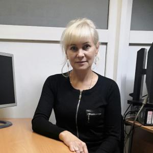 Десятова Елена Петровна